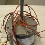 Condenser Fan Motor2