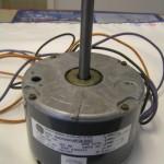 Condenser Fan Motor3