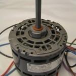 Condenser Fan Motor4